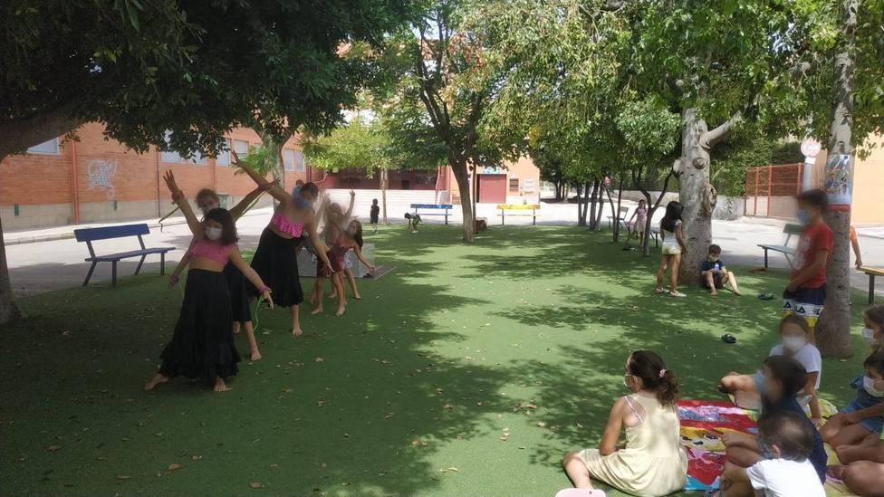 Finalizan las 'Escuelas de Verano para Conciliar y Coeducar'
