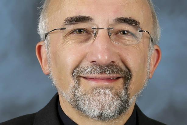 Witek Nazarewicz, físico de la Michigan State University. Wikipedia