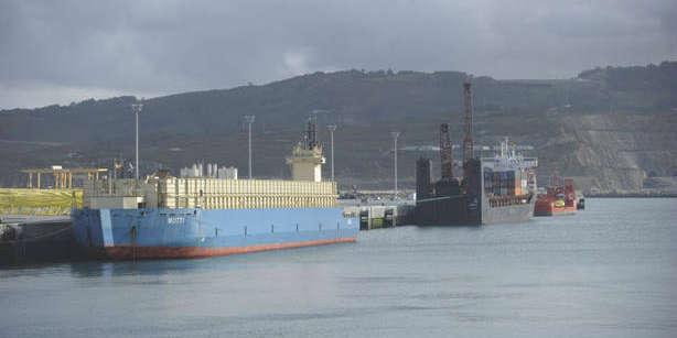 El agravio a los puertos se le atraganta al PSdG