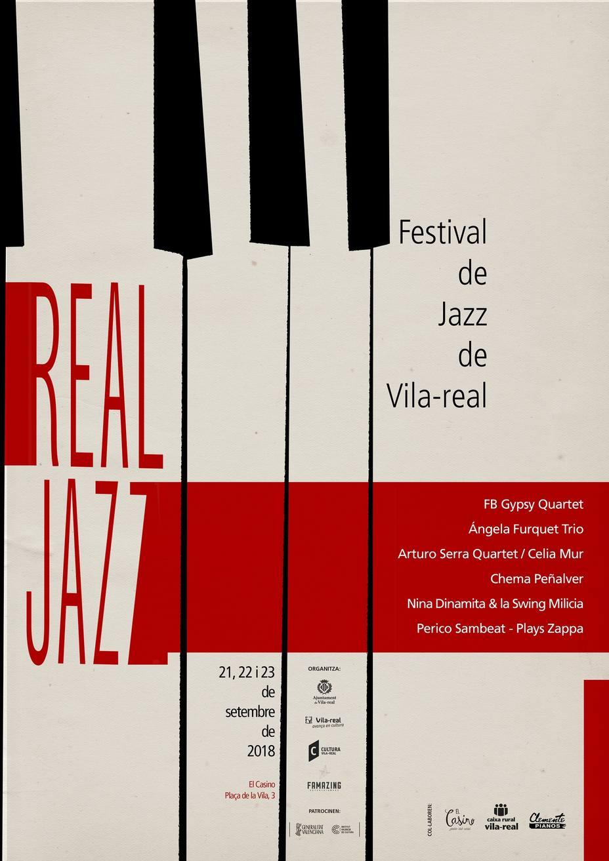 Real Jazz