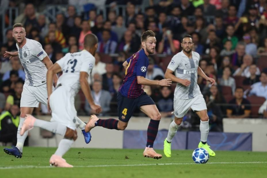 Previa del Inter de Milán - FC Barcelona
