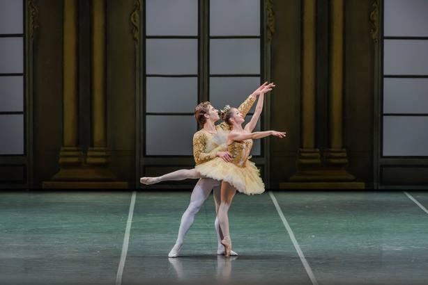Ballet clásico, danza española y tango llegan a Teatros del Canal con el programa del Ballet Nacional Sodre de Uruguay