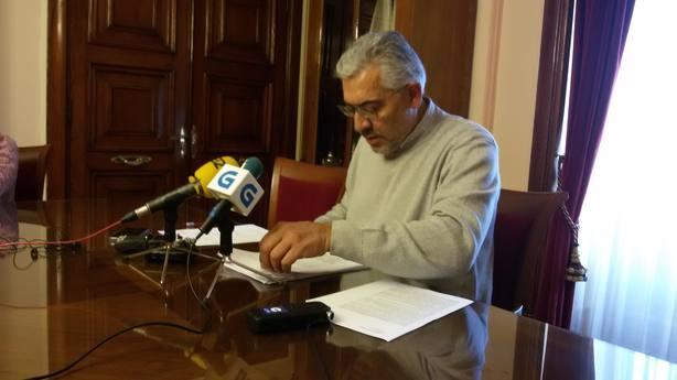 El Ayuntamiento de Lugo da permiso para iniciar la demolición del viejo Xeral