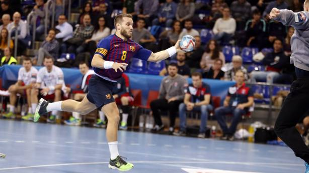 Barça balonmano