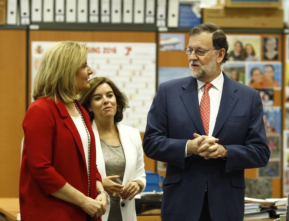 Tribunal de Cuentas critica la escasa ejecución y eficacia de los programas de empleo del Gobierno de Rajoy