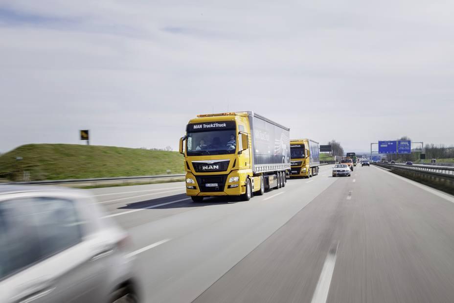 La Audiencia de Lugo resuelve que España es competente para juzgar a marcas implicadas en el cártel de camiones