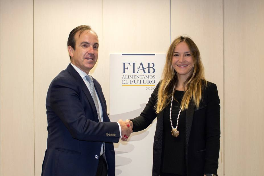 FIAB y Cleanity renuevan su acuerdo por la mejora de la seguridad alimentaria y la higiene industrial