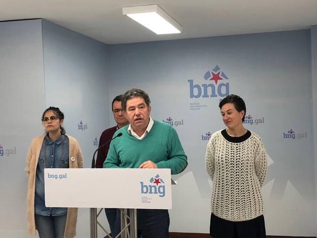 Lores presenta su candidatura a las elecciones del 26-M