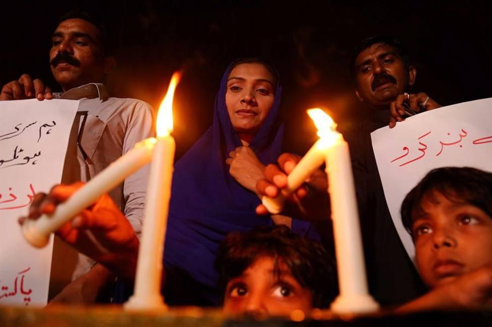 Confirmadas las primeras nacionalidades de los 35 extranjeros fallecidos en Sri Lanka