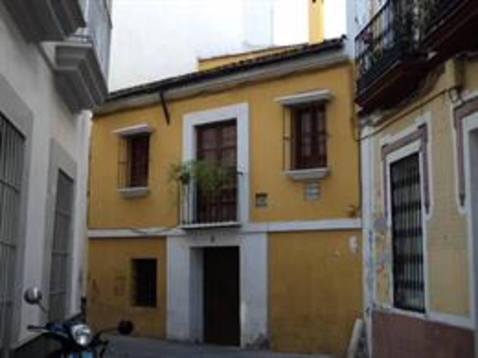 Casa conde nació Velazquez