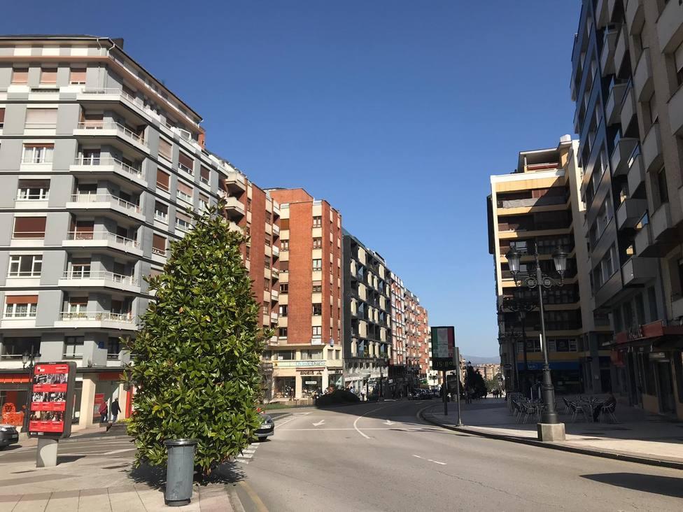 El precio de la vivienda en alquiler subió un 0,8% en abril, según Fotocasa