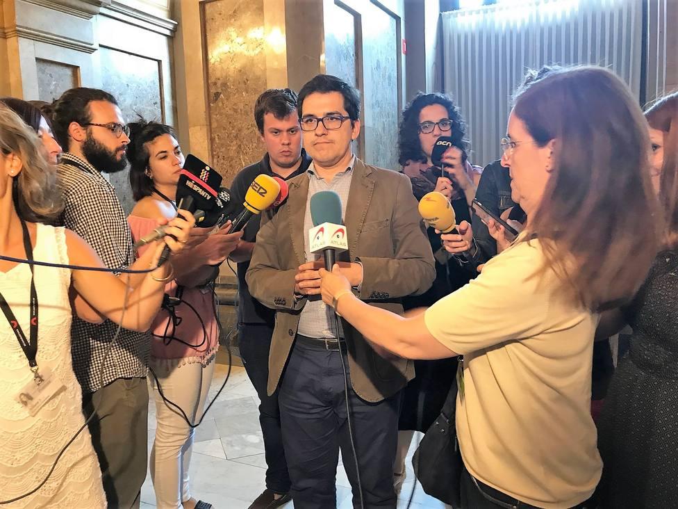 Cs asegura que no habrá un gobierno tripartito con Vox en Madrid