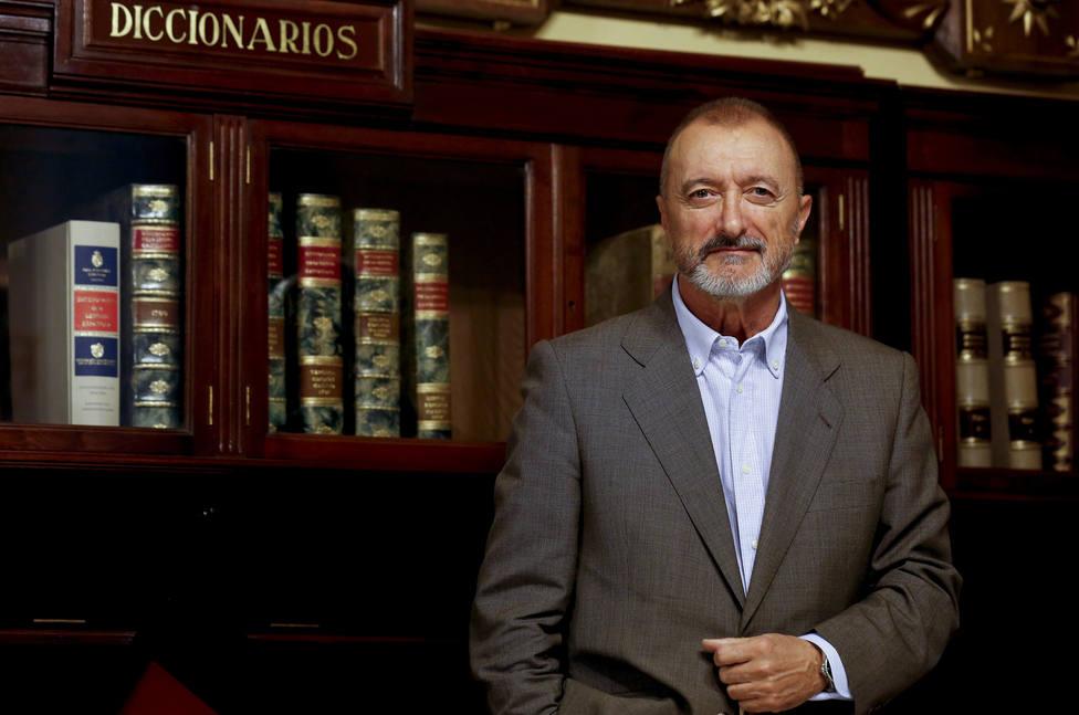 El rotundo análisis de Pérez Reverte sobre la actual izquierda española