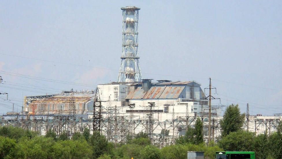 Unos 900 niños de Chernóbil pasan sus vacaciones con familias españolas