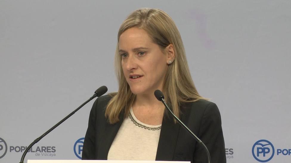 PP cree que la reunión de Sánchez y Ortuzar es un mero trámite porque la apuesta de ambos es un Gobierno con Podemos