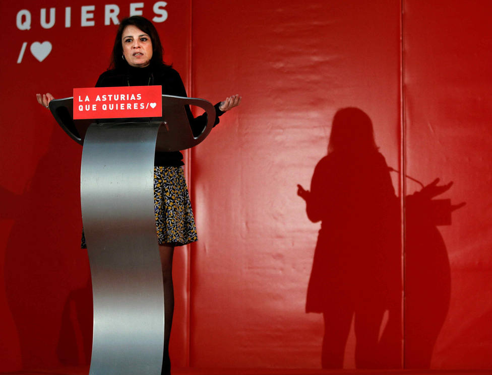 La crítica de Adriana Lastra (PSOE) a las CCAA que bajan los impuestos que se le ha vuelto en contra