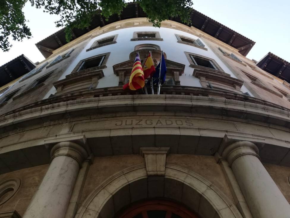 Ordenan prisión para el detenido por atacar con un martillo a su exmujer en Campos (Mallorca)