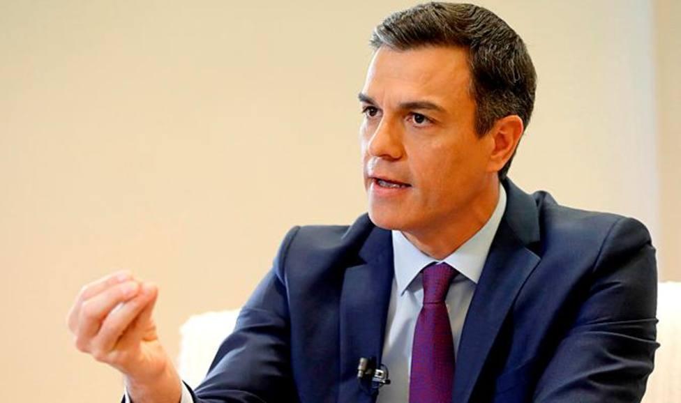 El PSOE prepara las elecciones apelando al voto útil de los indecisos de Podemos y Cs, y otras noticias