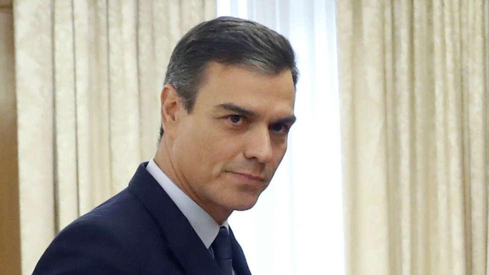 Sánchez nos aboca a unas nuevas elecciones