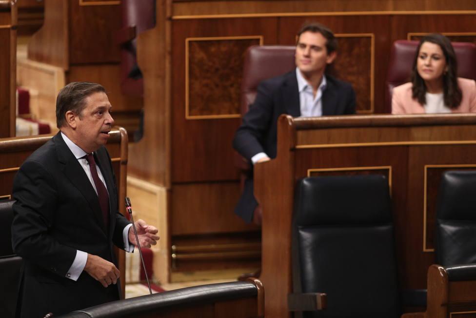 El Gobierno rechaza otro 155 para Cataluña y subraya que baja el apoyo al independentismo y a la Diada