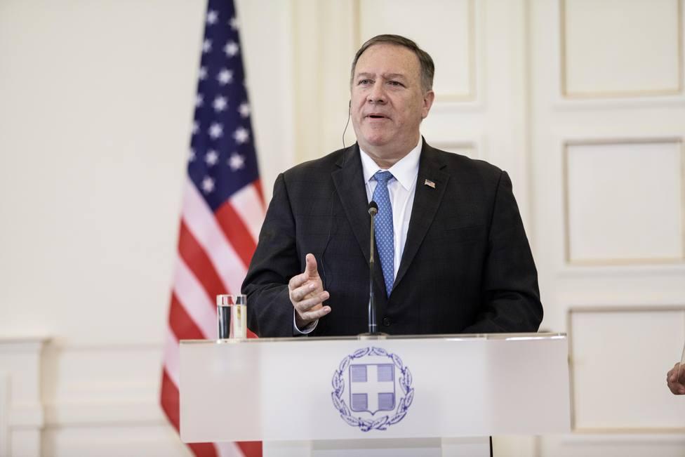 EEUU reclama inmunidad para los inspectores de la AIEA y se muestra alarmado por la falta de cooperación iraní