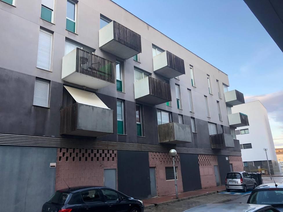Lluís Camps denuncia el descontrol en las políticas de viviendas protegidas