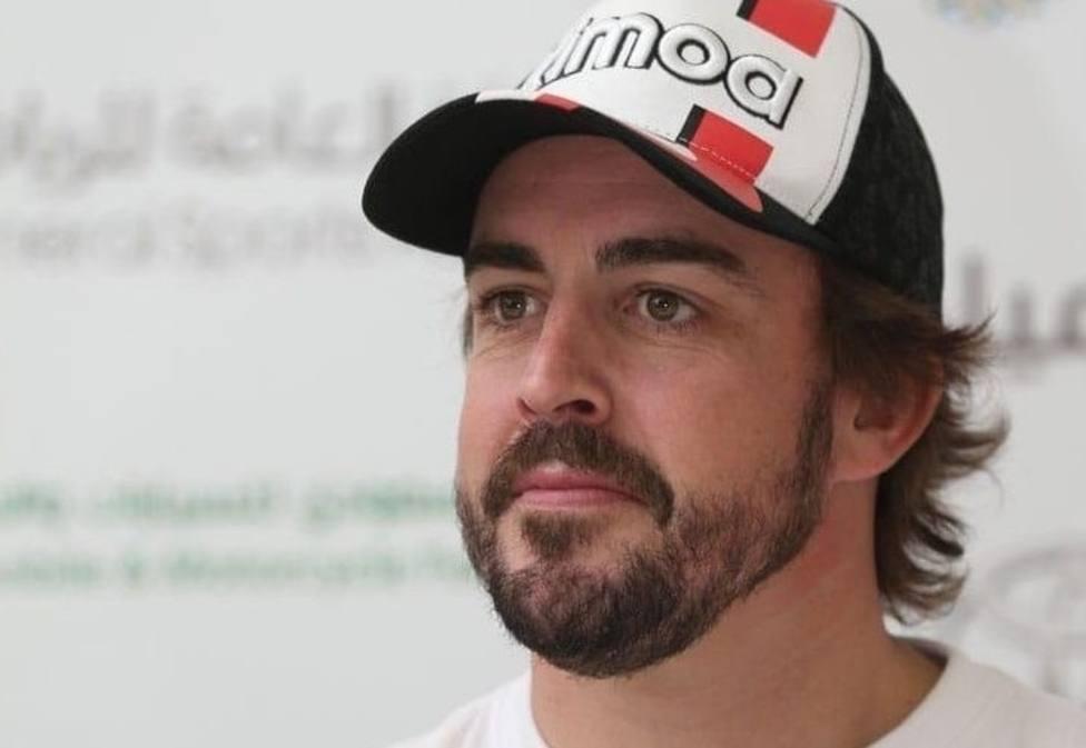 Fernando Alonso: Abrazaré cada experiencia con la mejor de las sensaciones