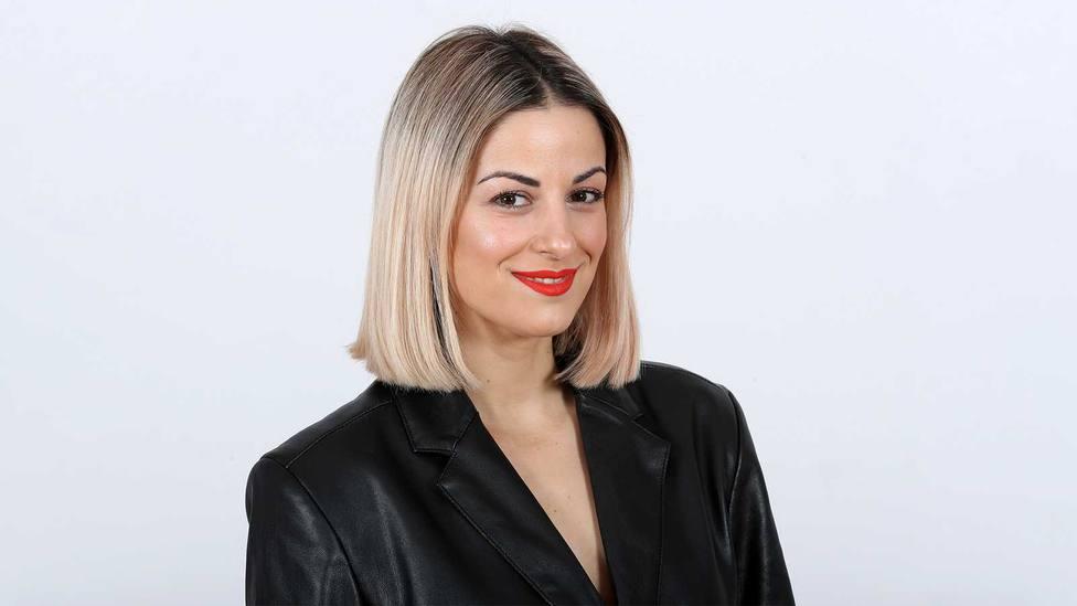 Vicky Gómez, profesora de Operación Triunfo