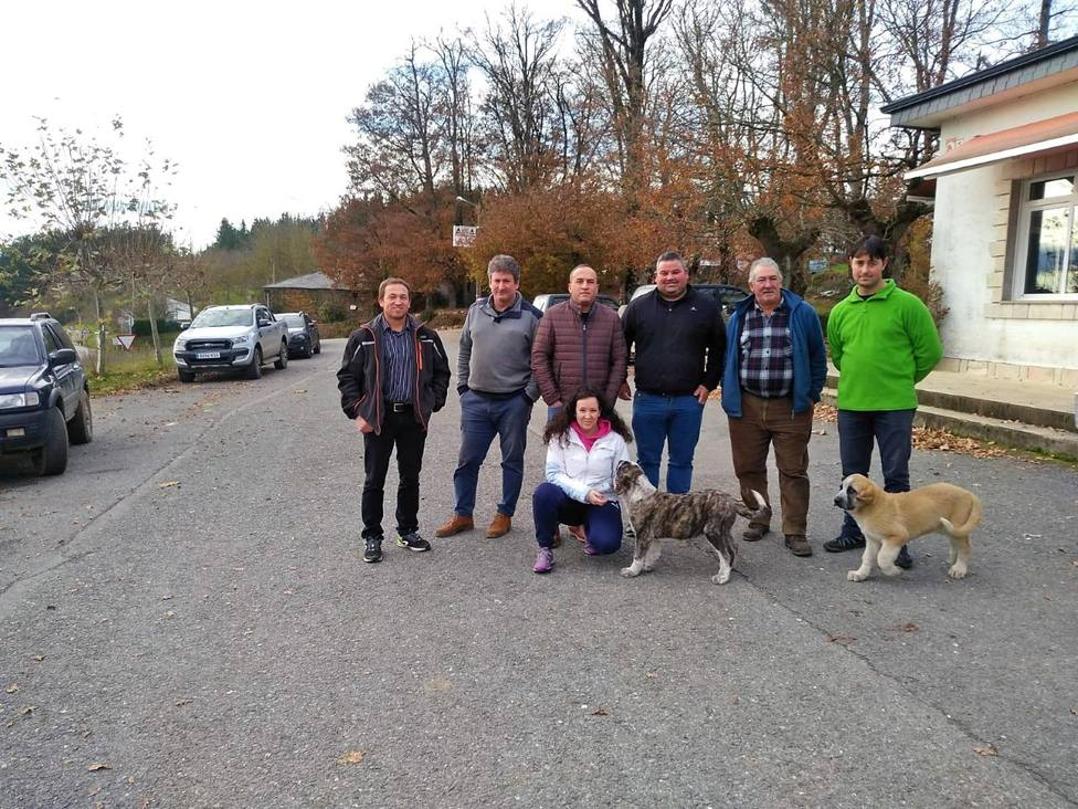 Agromuralla denuncia traslados de 10 km con maquinaria por la supresión de puntos ITV