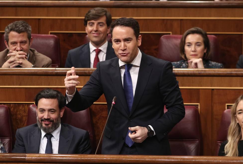 García Egea dice que Ábalos sale hoy tocado en su credibilidad: Otros ministros cayeron por menos y en menos tiempo