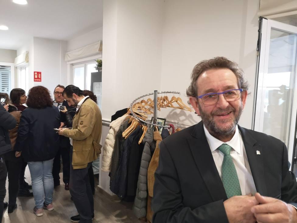 Los hosteleros españoles eligen Lugo para presentar el I Concurso Nacional de Tapas y Pinchos