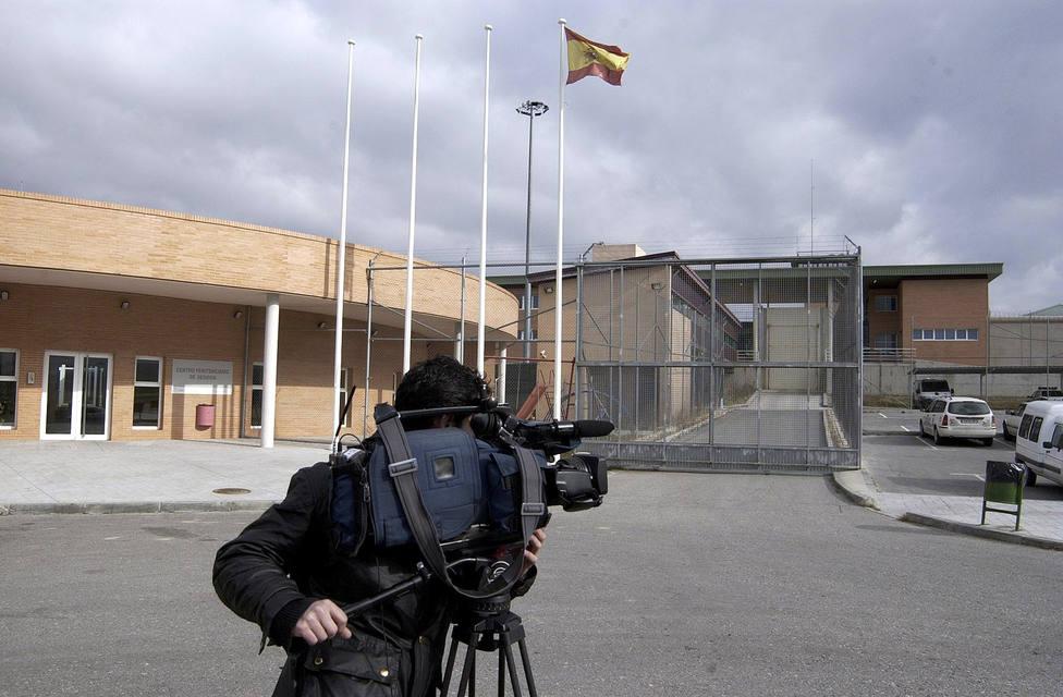 Cárcel Perogordo