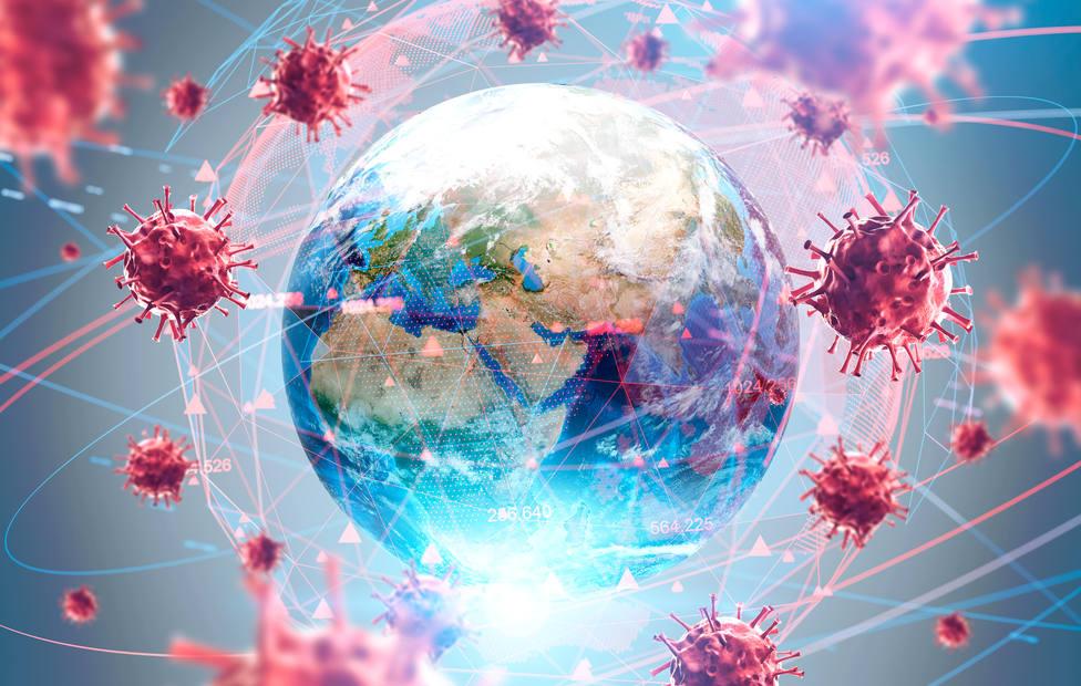 Salud planetaria, ¿puede combatir pandemias como la del ...
