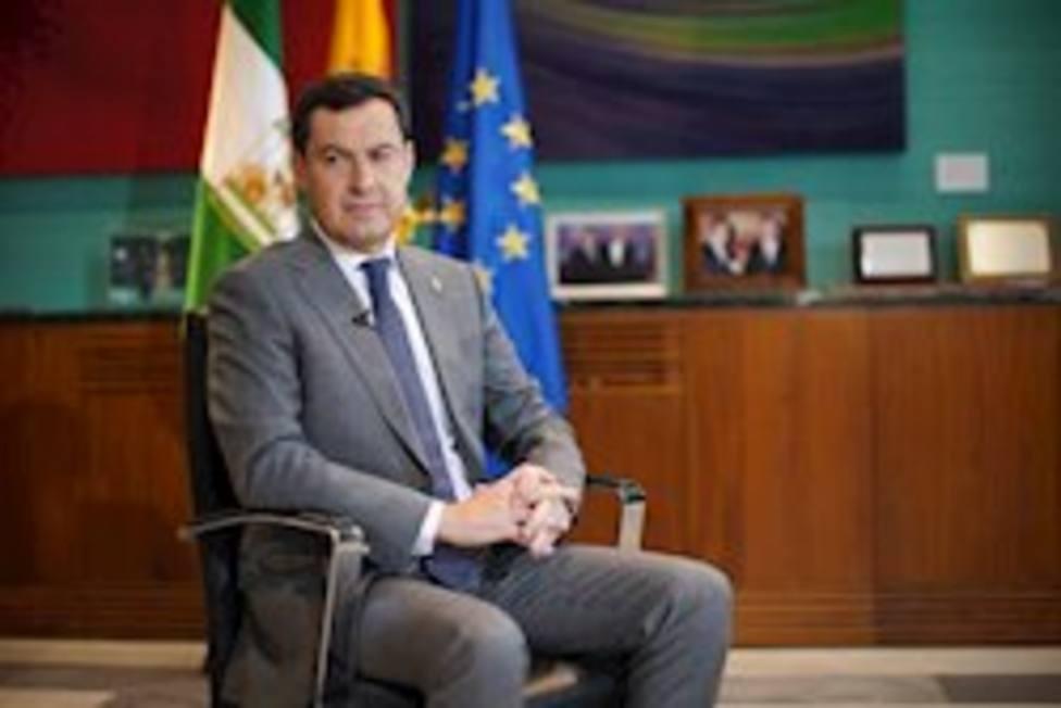 Moreno afea que Sanidad asumiera compra centralizada sin estar preparado y lamenta el tiempo perdido
