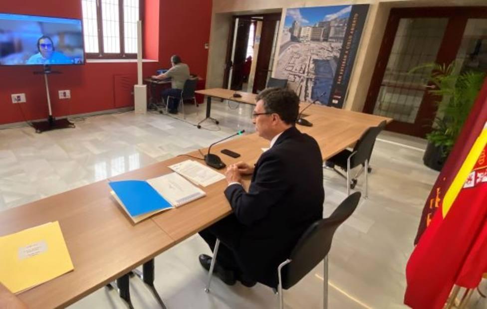 El Ayuntamiento refuerza su compromiso social en la crisis con tarifa plana de agua a más de 16.400 personas