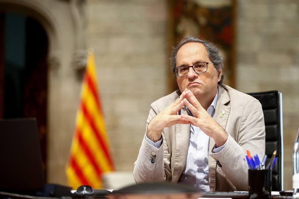 ¿Cómo cambiaría la inhabilitación de Quim Torra el escenario político en Cataluña?