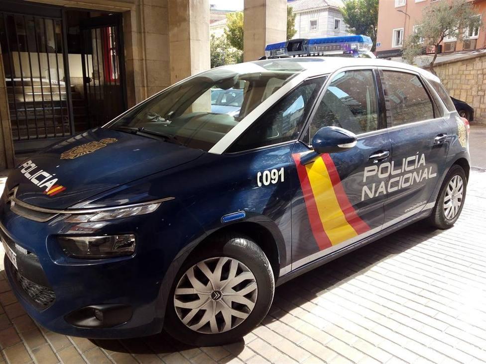 Ingresa en un centro a la menor que agredió a otra mientras la grababan en Jaén