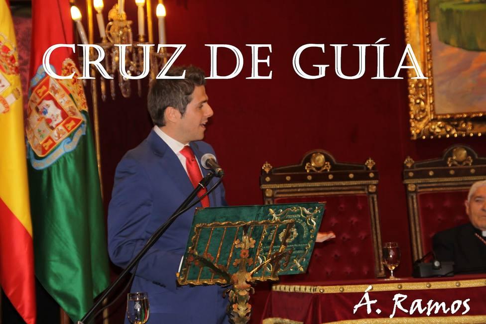 FERNANDO DÍAZ DE LA GUARDIA