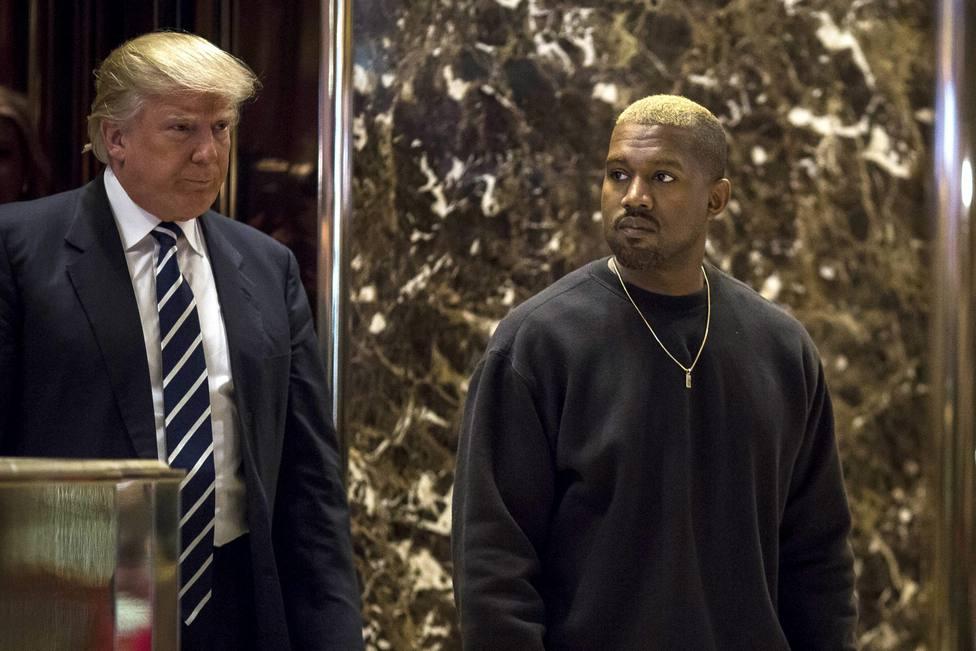 Así pueden los estadounidenses votar al rapero Kanye West en las elecciones de 2020