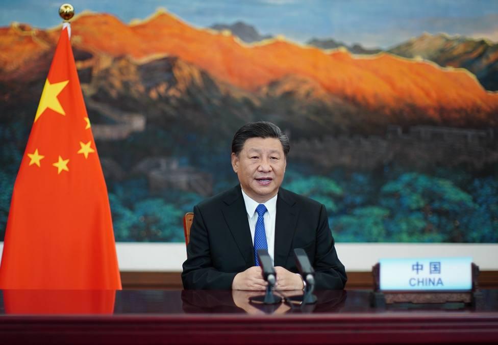Xi Jinping arremete contra EEUU y condena su unilateralismo y extremo egoísmo