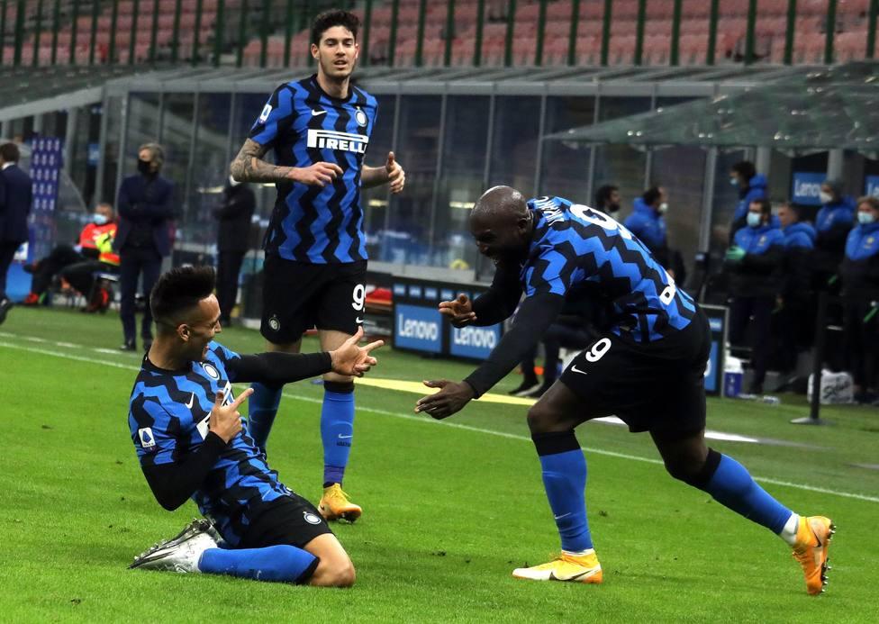 FC Inter vs Torino FC