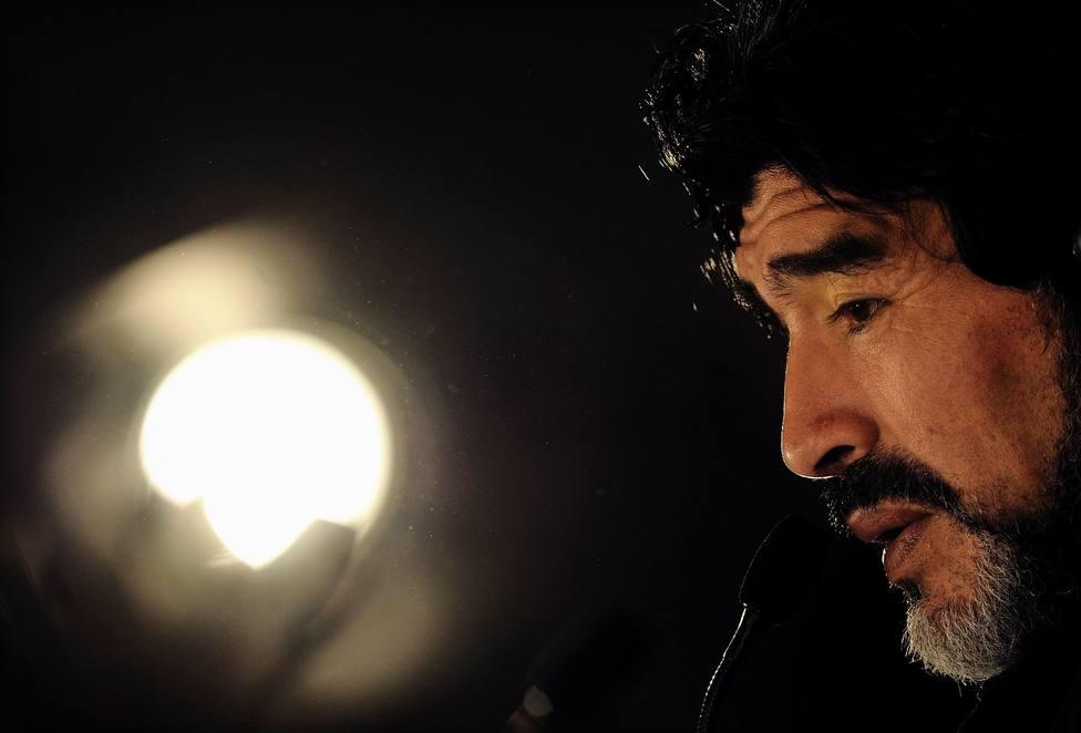 Así han despedido los políticos españoles a Diego Armando Maradona