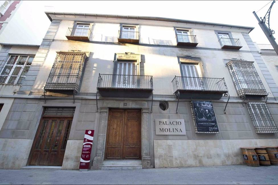 El Juzgado de lo Mercantil de Cartagena se instalará en la primera planta del Palacio de Molina