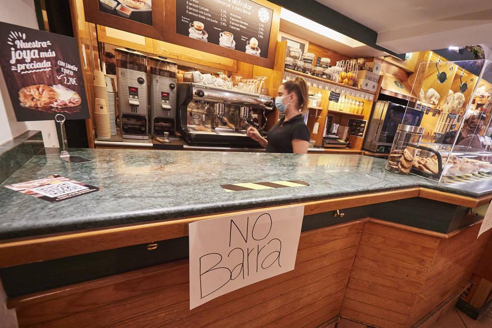 Hostelería Riojana de la FER y Hostelería de España ven lamentable el retraso de las ayudas del gobierno