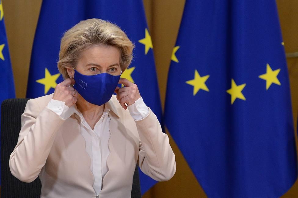 La Comisión Europea autoriza el uso de la vacuna de Moderna
