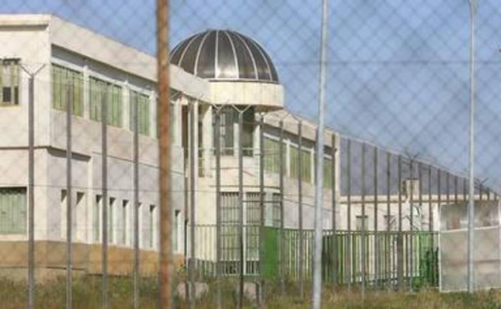 Centro penitenciario Picassent