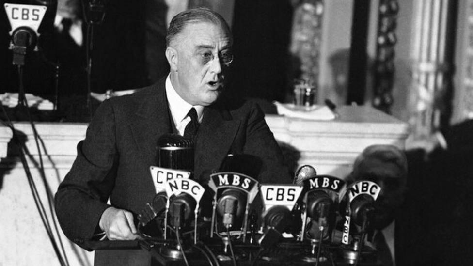 El New Deal, la clave que fijó la ideología republicana en Estados Unidos