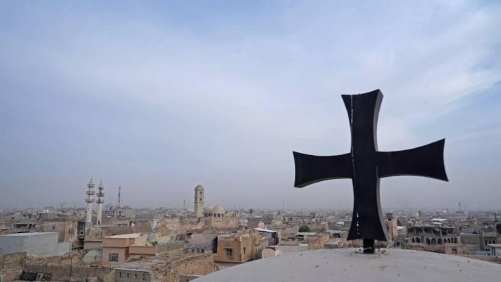 El futuro de Irak gracias a la ayuda de ACN: becas para estudiantes y la reconstrucción de casas e iglesias