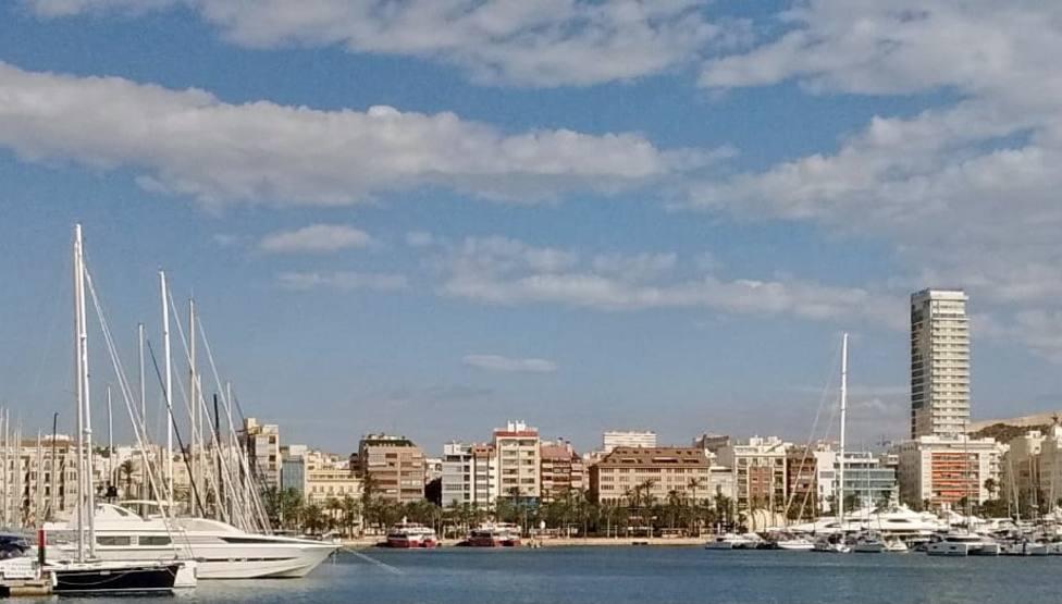 La matriculación de emabarcaciones se duplica en Alicante en el primer trimestre del año