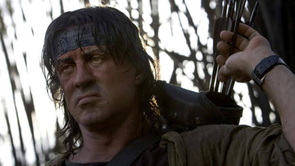 Sylvester Stallone y el mejor spaguetti western,este fin de semana, en TRECE